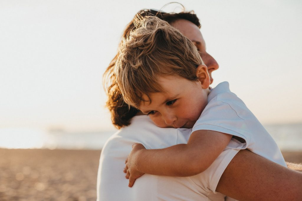 Practical Calming Techniques helping kids feel safe mama disrupt