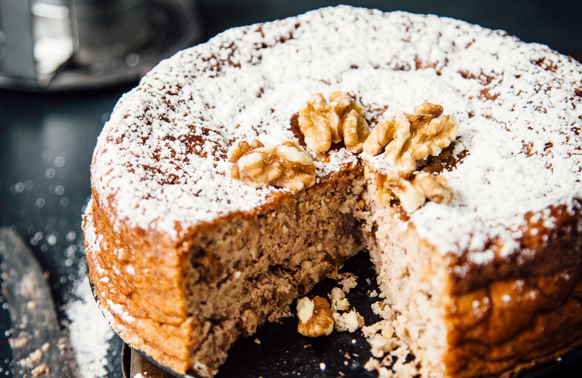 nut cake mama disrupt
