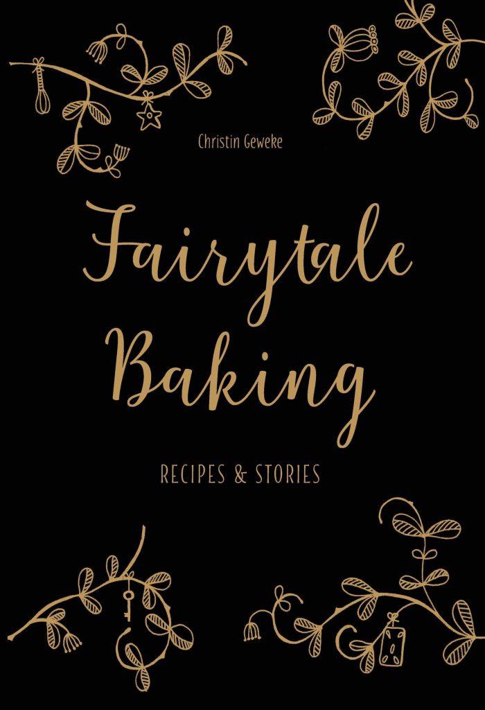 fairytale baking mama disrupt