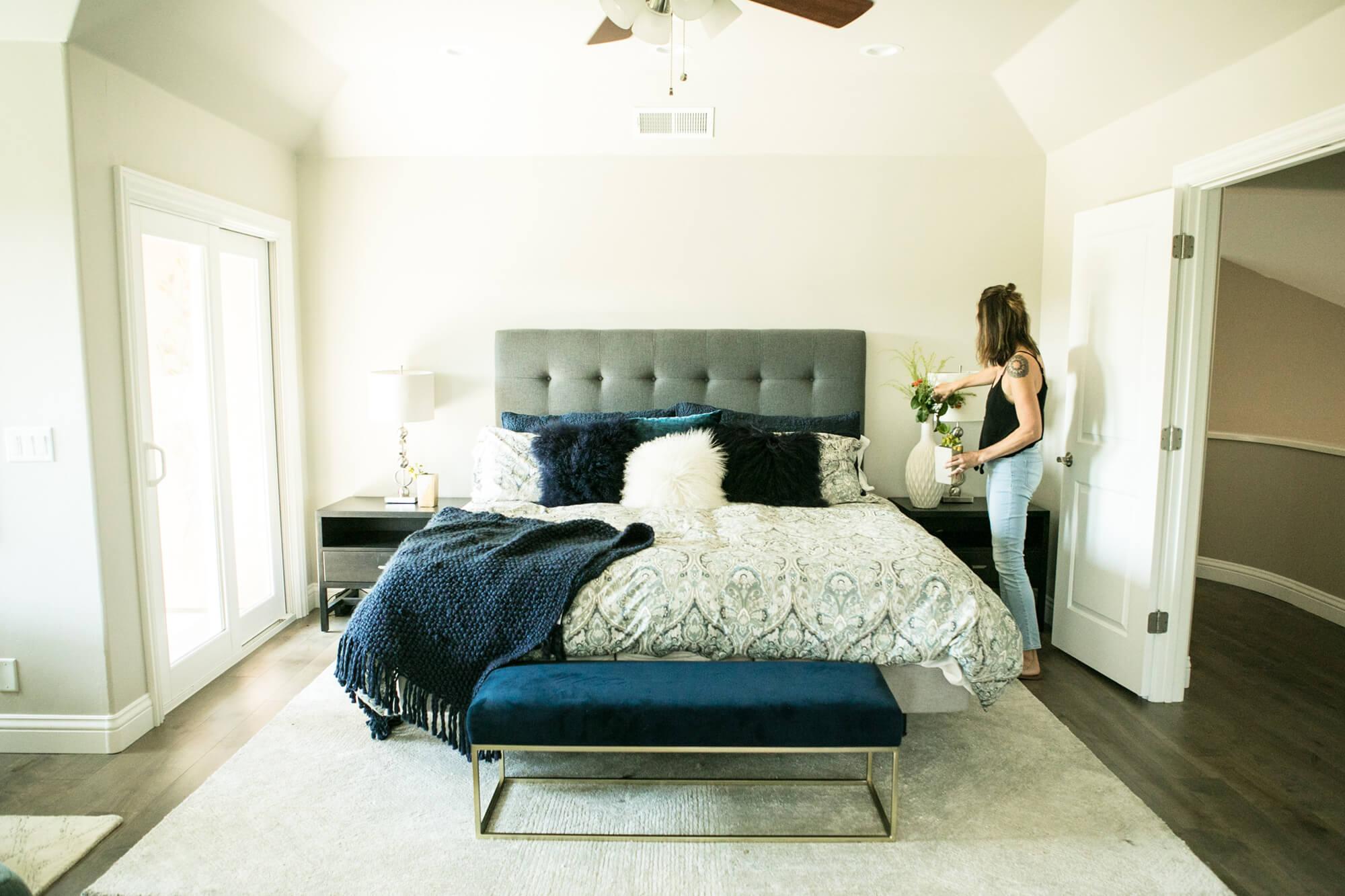 bedroom energy mama disrupt