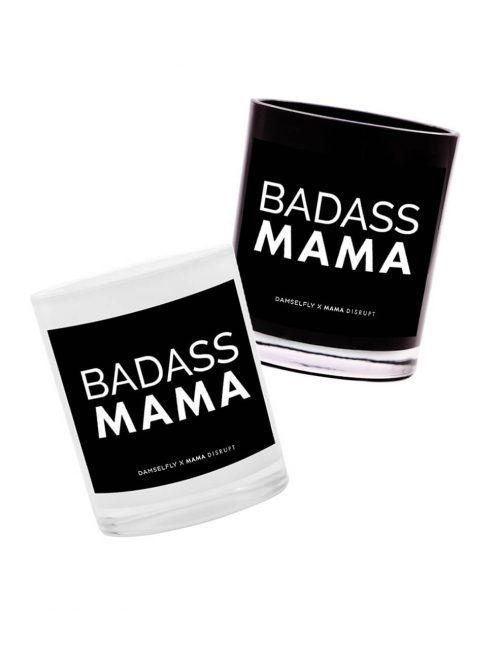 Damselfly Mama Disrupt® Candle