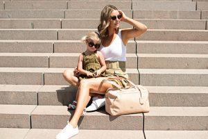 Vanchi Baby Bags Mama Disrupt® Mama Collective