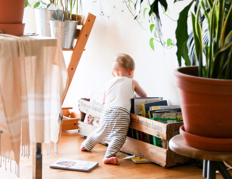 baby toddler mama disrupt