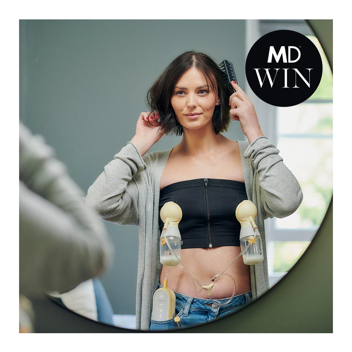 Medela Freestyle Flex Mama Disrupt® Win