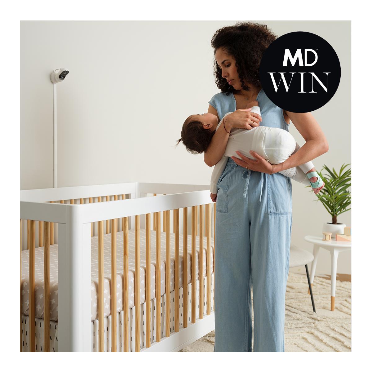 Owelet Giveaway Mama Disrupt® Win