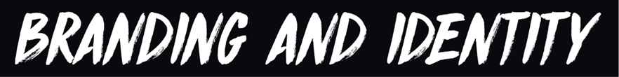 Mama Disrupt® Creative Studio branding and identity