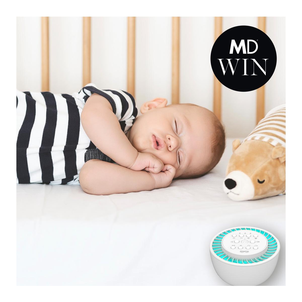 Sleepmac Mama Disrupt® Giveaway