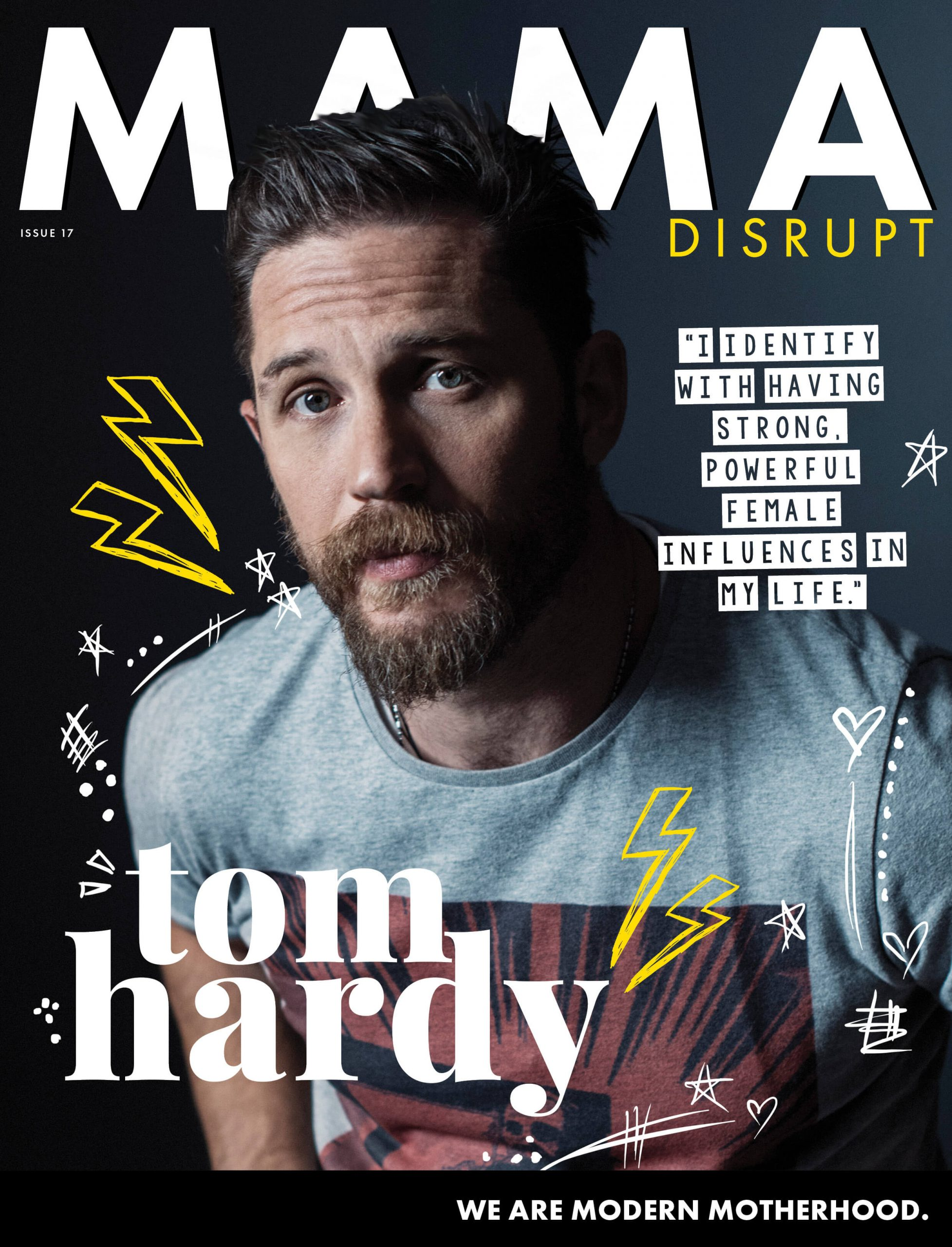 Mama Disrupt® Magazine Issue 16
