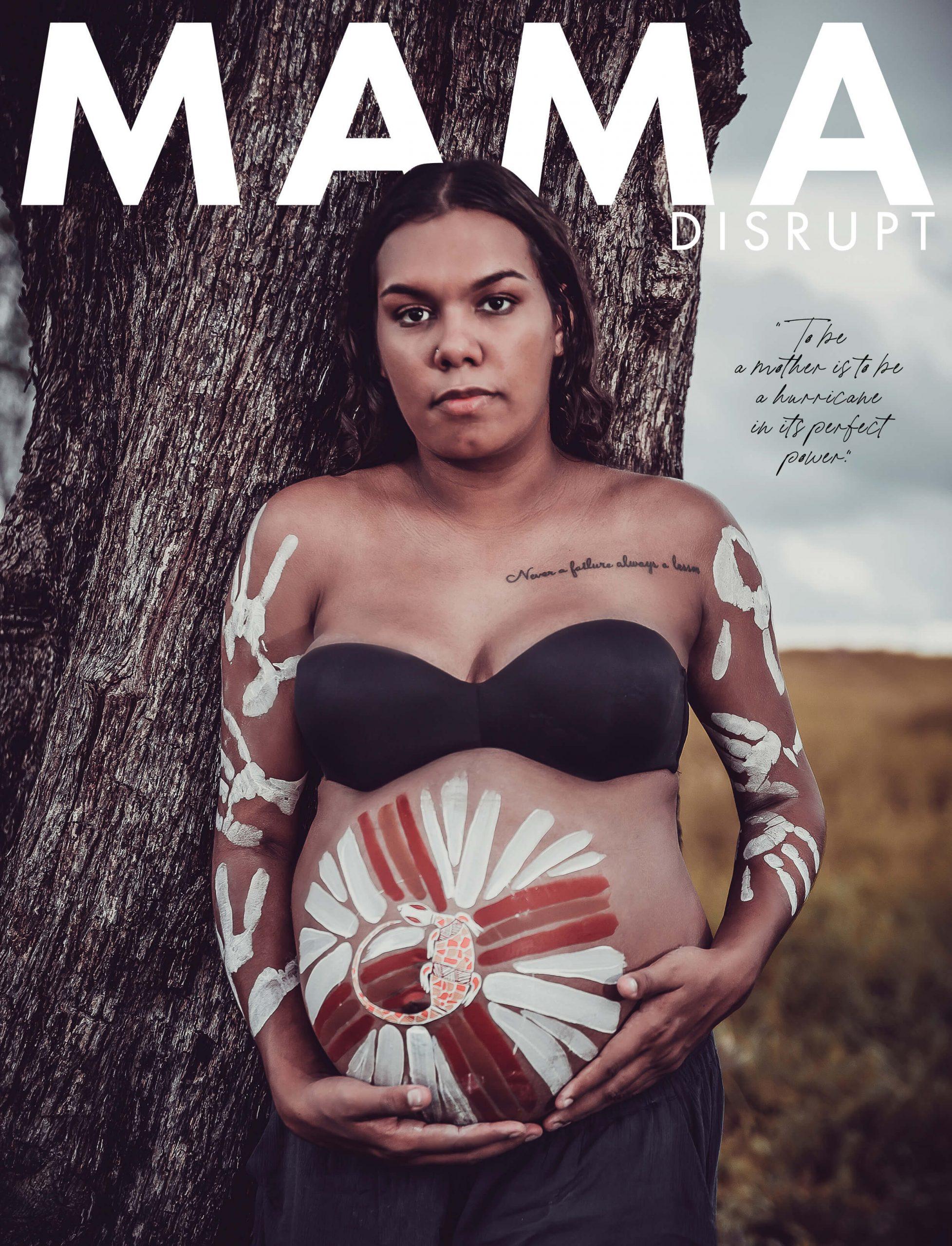 Mama Disrupt® Magazine Issue 15