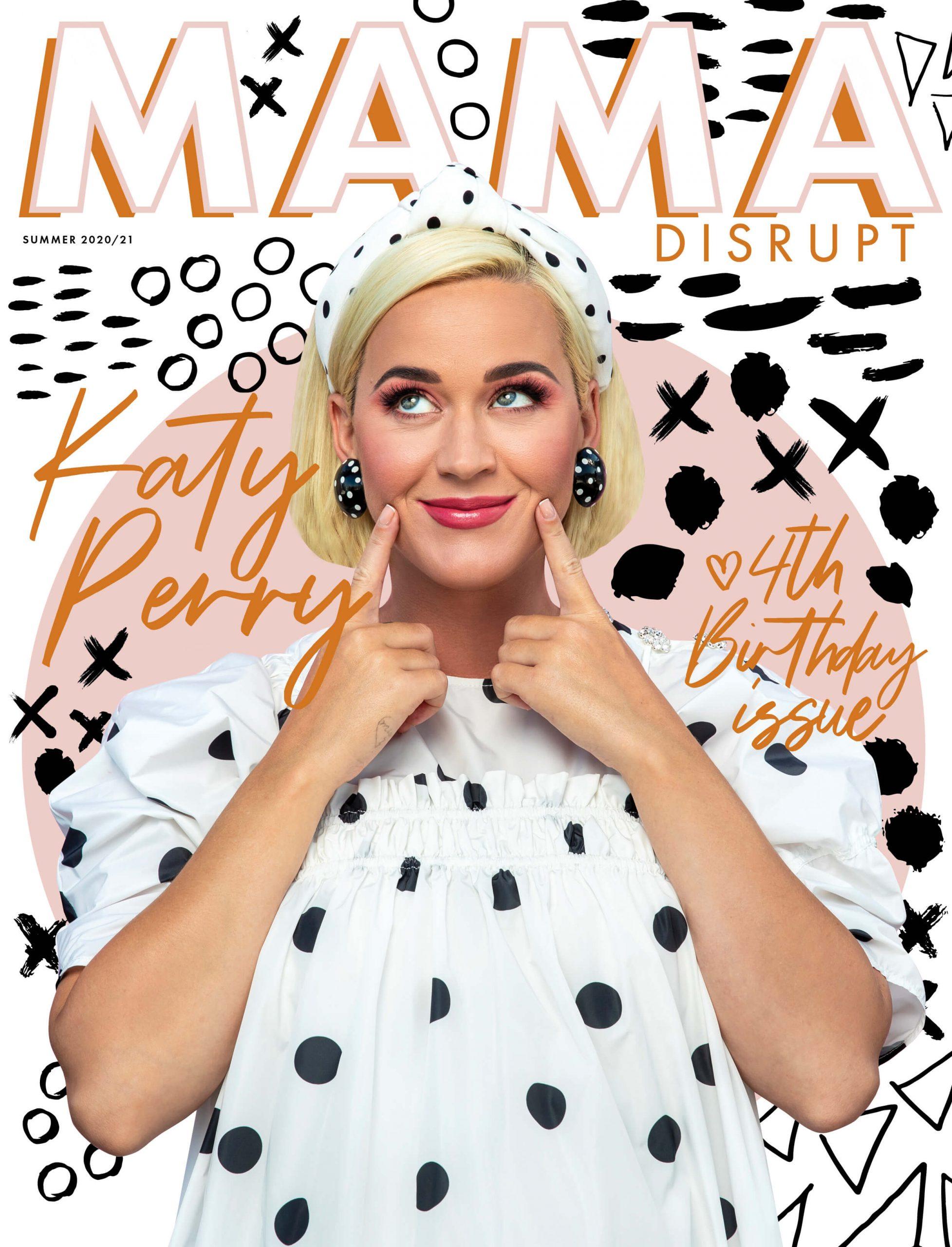 Mama Disrupt® Magazine Issue 16