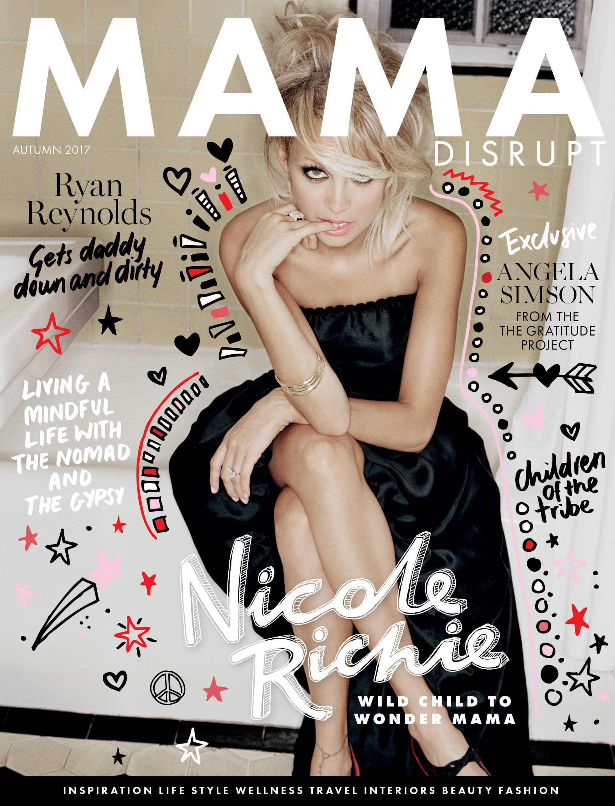 Mama Disrupt® Magazine Issue 2