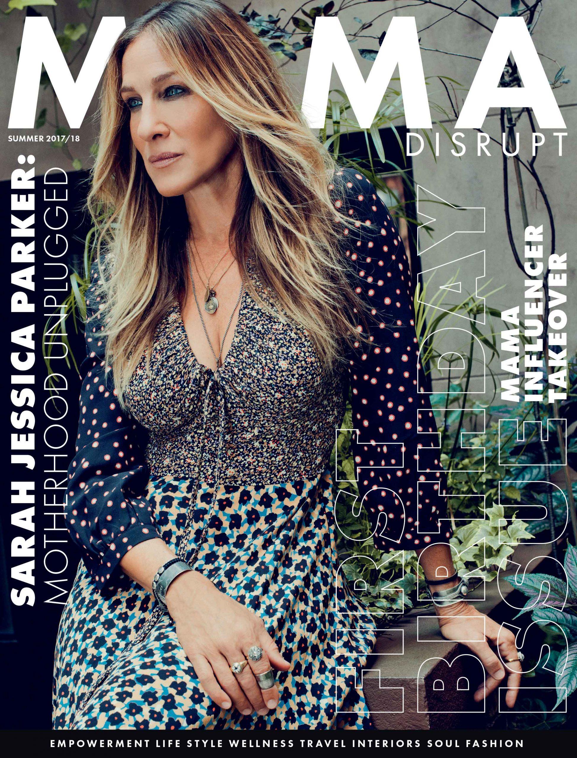 Mama Disrupt® Magazine Issue 5