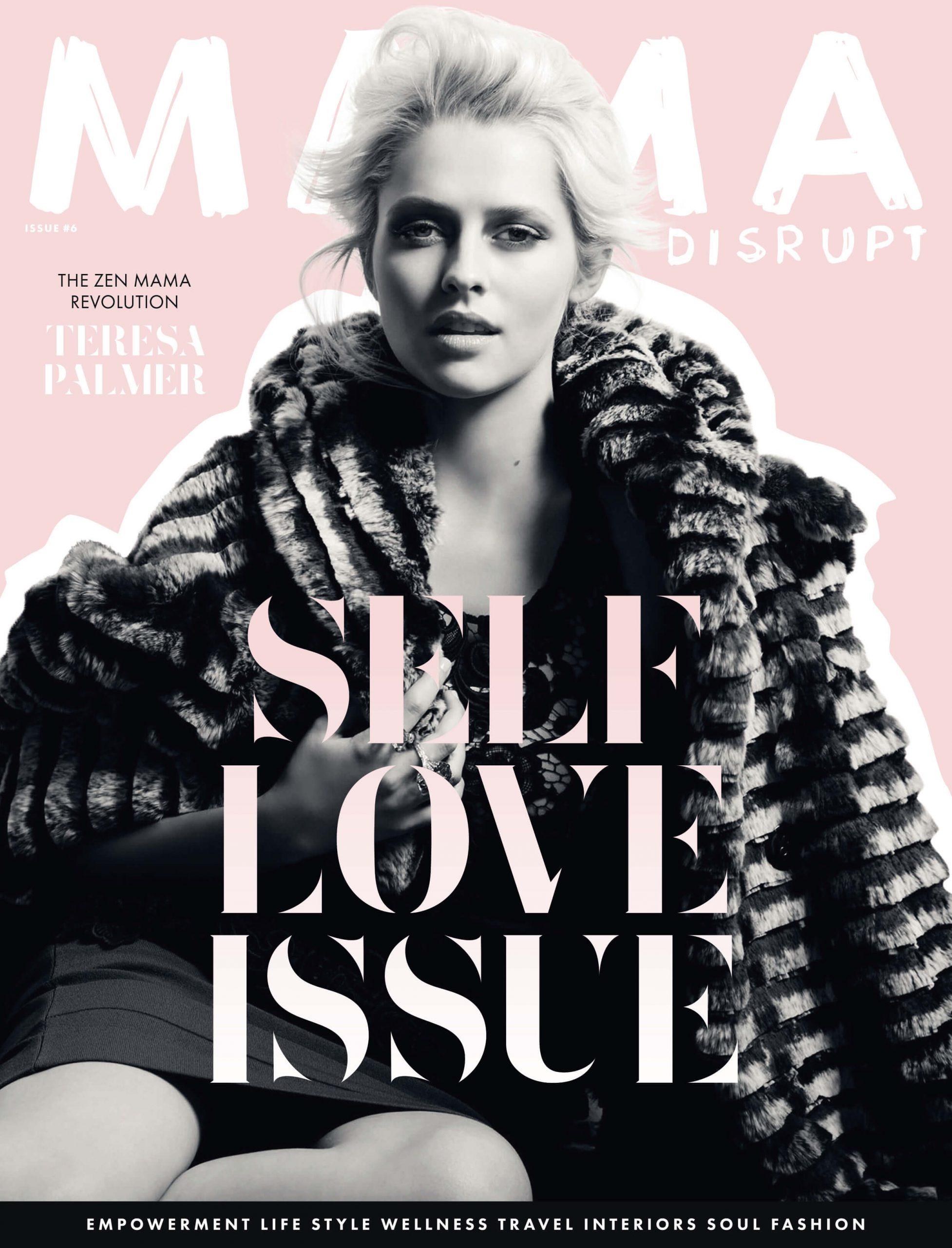 Mama Disrupt® Magazine Issue 6