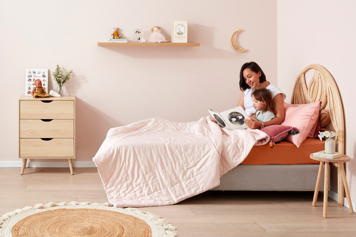 ergoPouch bedding