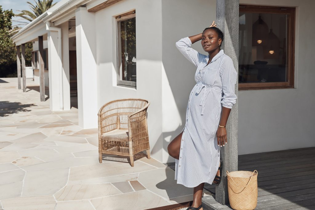 maternity dresses for Spring mama disrupt