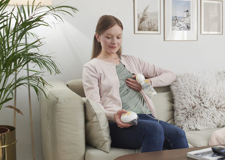 Medela Breast Pump Mama Disrupt
